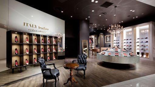 Order Shoes Salon KiBERA